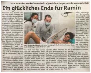 Frankfurter Wochenschau 05082020