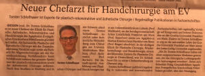 Giessen Schloßhauer